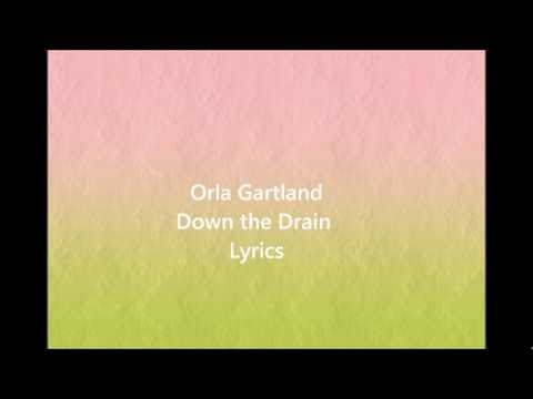 Orla Gartland - Down The Drain