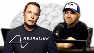 Elon Musk's Neuralink Will Scare You