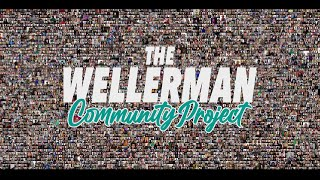 Cover Lagu - Wellerman Commity Project  The Longest Johns  6500 Singers!