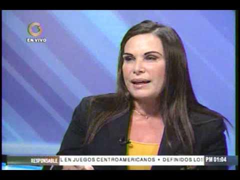 Alcaldesa de Maracaibo: Tengo un hijo con chikungunya y no conseguíamos acetaminofén