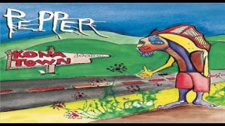 Watch Pepper Stone Love video
