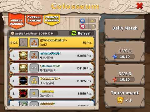 Dragon village 2 gameplay