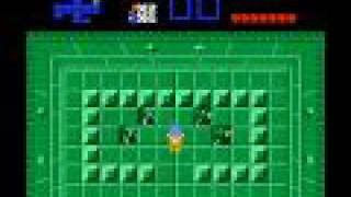 NES Longplay [040] The Legend of Zelda (1st Quest)