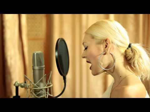 Gloria - Trouble Live acoustic (Leona Lewis cover)