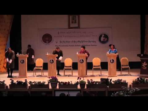 Bhutan Women Forward