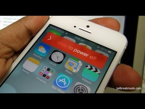 How to Fix iPhone 5 Power Button Problem