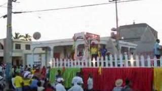 Carnaval 2008 St Marc Haiti