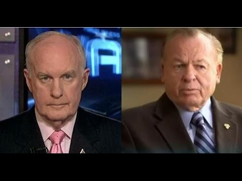 Generals: Constitutional Crisis Could Force Military To Remove Obama