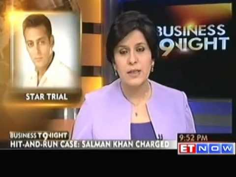 Hit and Run Case: Salman Charged With Culpable Homicide