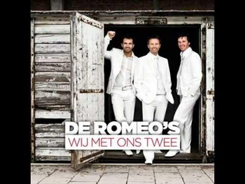De Romeo's - Wij met ons twee.avi