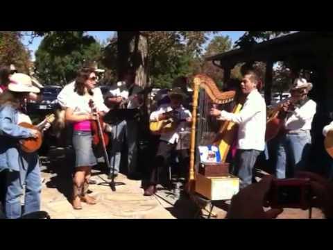 Old Town Albuquerque music