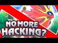 NO MORE HACKING in Pokémon Ultra Sun and Ultra Moon? NEW anti-cheat found!