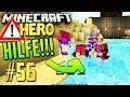 4 GEGEN MICH! */GOMMEMODE 1* - Minecraft HERO #56