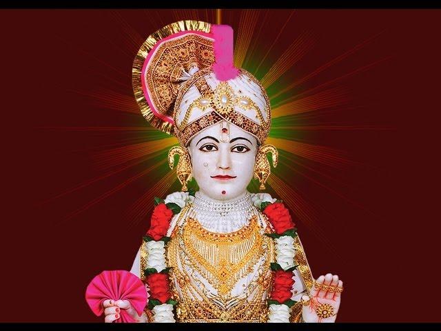Sarvopari Sarvavatari Shree Swaminarayan Bhagwan Serial (Sarvavtari Mangalkari)
