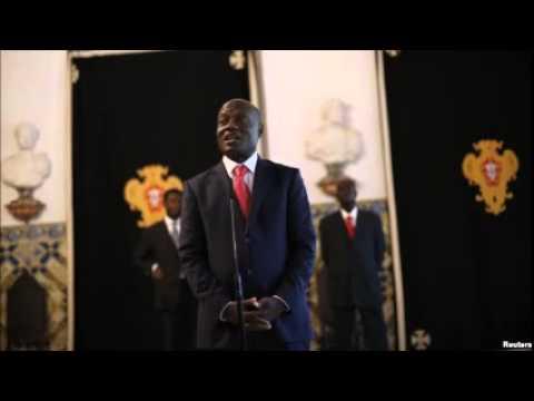 Guinea Bissau President Sacks Government