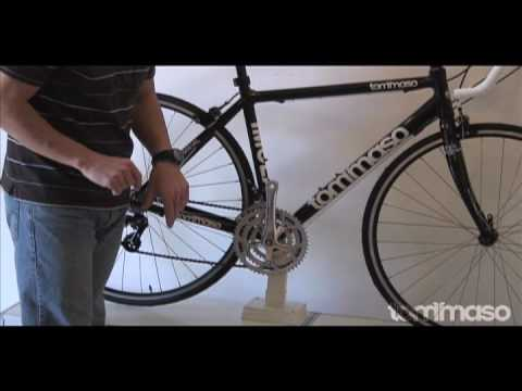 Tommaso Imola Road Bike - Product Overview