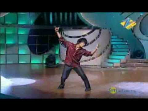 Lux Dance India Dance Season 2 March 12 '10 Saajan video