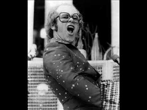 Elton John - Tortured