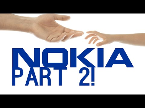 Nokia | The Rise And Fall [Part 2]