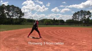 Brittany Blizzard 2018- FIrecrackers FL Hale