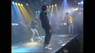 Watch Beastie Boys No Sleep Til Brooklyn video