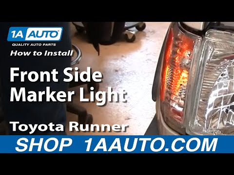 How To Install Replace Rear Door Lock Actuator Buick LeSabre 00-05 1AAuto.com