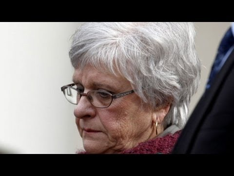 Jerry Sandusky Trial: Wife Testifies