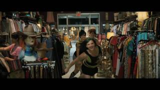 Whip It - Official Theatrical Trailer