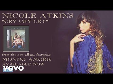 Nicole Atkins - Cry Cry Cry