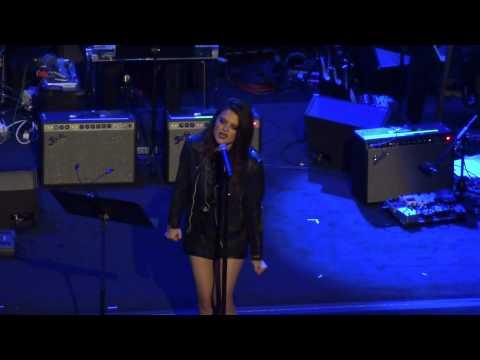 Sky Ferreira - Blue Velvet