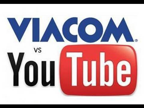 Crooks vs Jerks.... Youtube vs Viacom