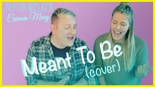 Download Lagu Bebe Rexha & Florida Georgia Line - MEANT TO BE (Justin Welker & Carmen Macy Cover) Gratis STAFABAND