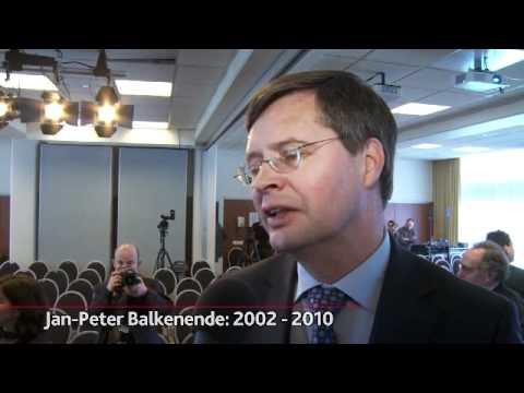 Lubbers, Kok en Balkenende maken zich zorgen over Nederland