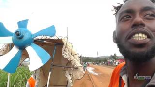 Igare ryange ntirisanzwe Rwanda