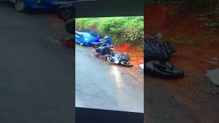 Dio accident in kerala