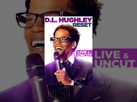 D.L. Hughley: Reset
