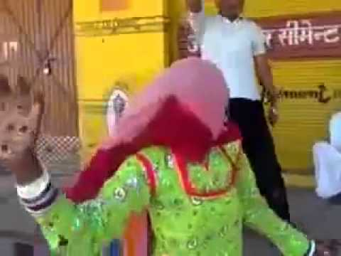 Marwadi Fagan video
