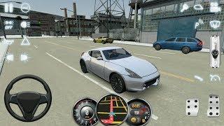 Driving School 2017 - #6 New Car Unlocked | Car Simulator Games - Android IOS GamePlay FHD