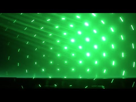 Wicked Lasers Interactive: KRYPTON - Expanded Lens Kit