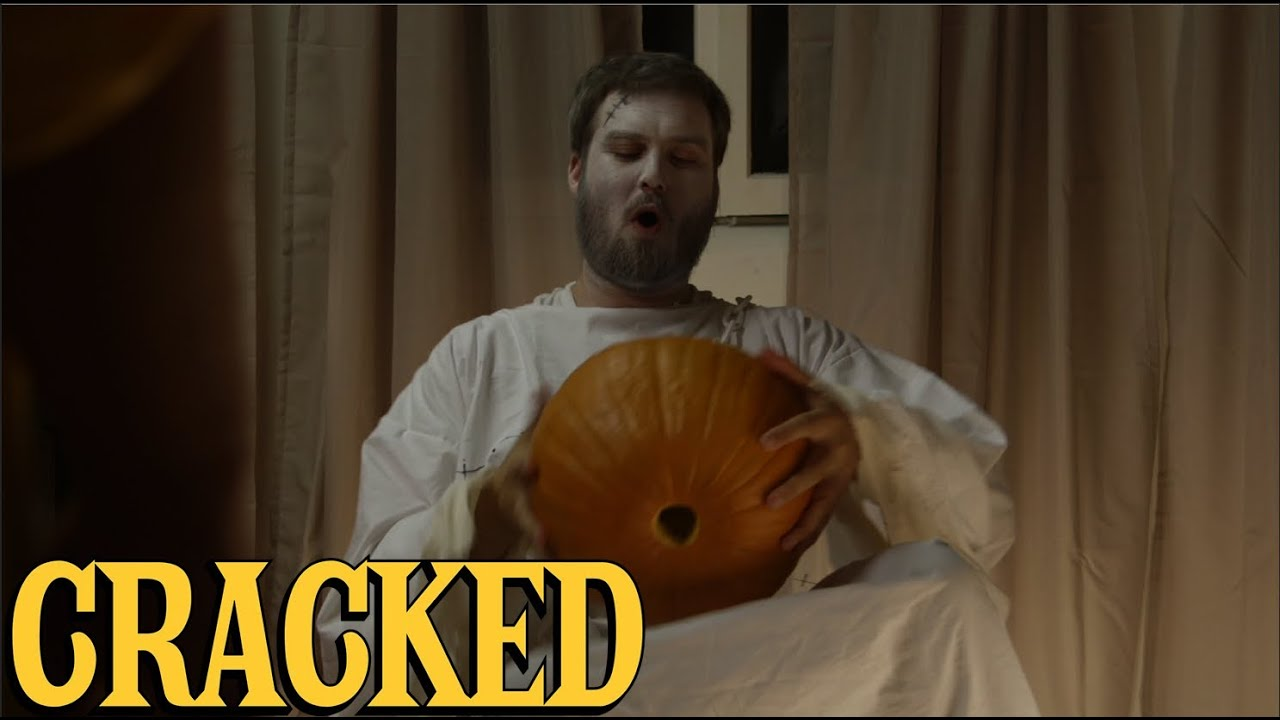 Who F#@ked This Pumpkin? cracked. Entertainment.