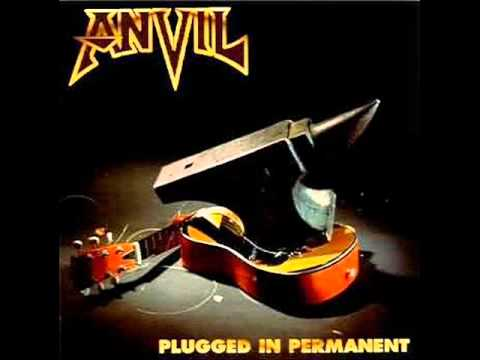 Anvil - Five Knuckle Shuffle