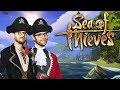 Riesen Kraken Geisterschiffe Und Große Beute Sea Of Thieves Mit Eddy Nils Steffen Olli mp3