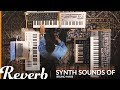 Synth Sounds of Bruno Mars: Finesse, 24K Magic & Uptown Funk   Reverb