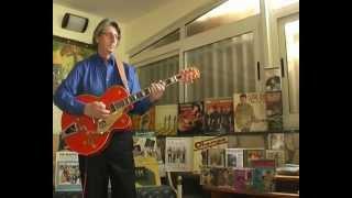 Watch Ventures Limbo Rock video