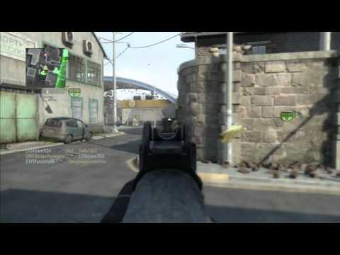 Call Of Duty Ghost Live Commentary: Stessa Merda, Altro Anno