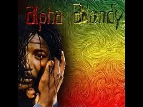 Alpha Blondy - Brigadier Sabari video