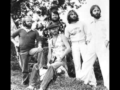 The Beach Boys - Sail on sailor