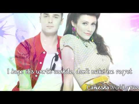 Karmin - Too Many Fish (Lyrics Video) HD