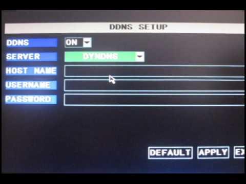 How To Setup Dvr System How To Make Amp Do Everything