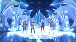 120407 2NE1 - Scream Live [HD]
